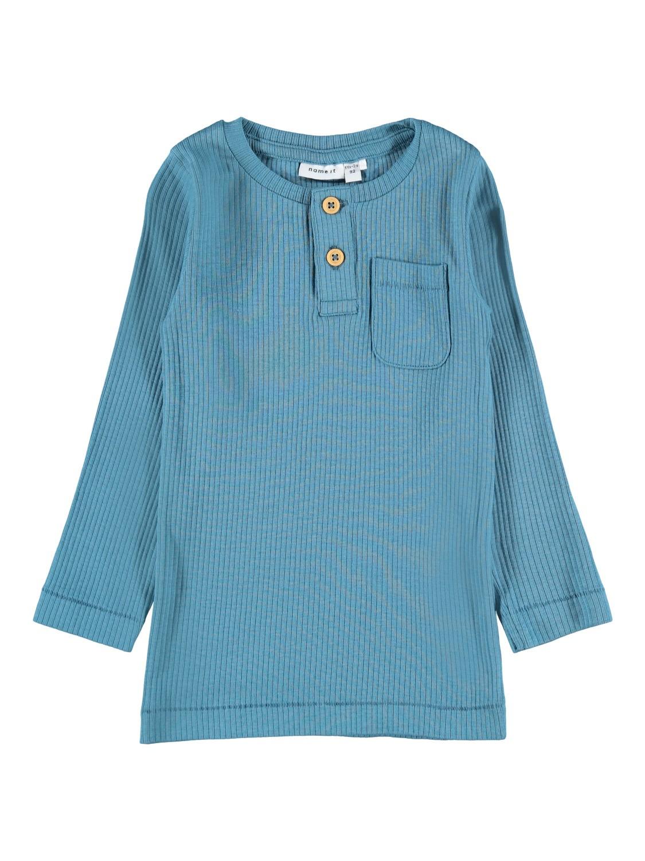 Blå genser Dayed
