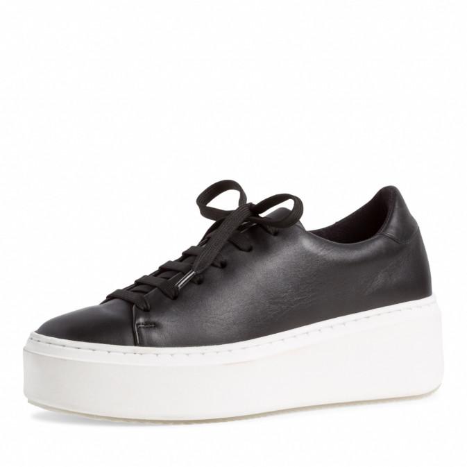 Sort sneaker Tamaris