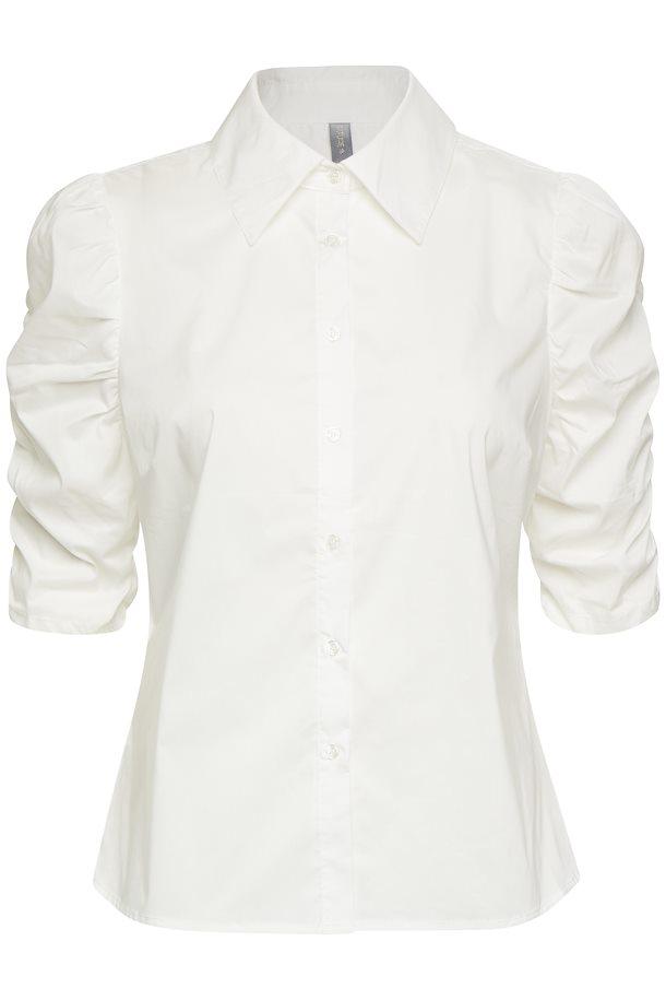 Hvit skjorte fra Culture
