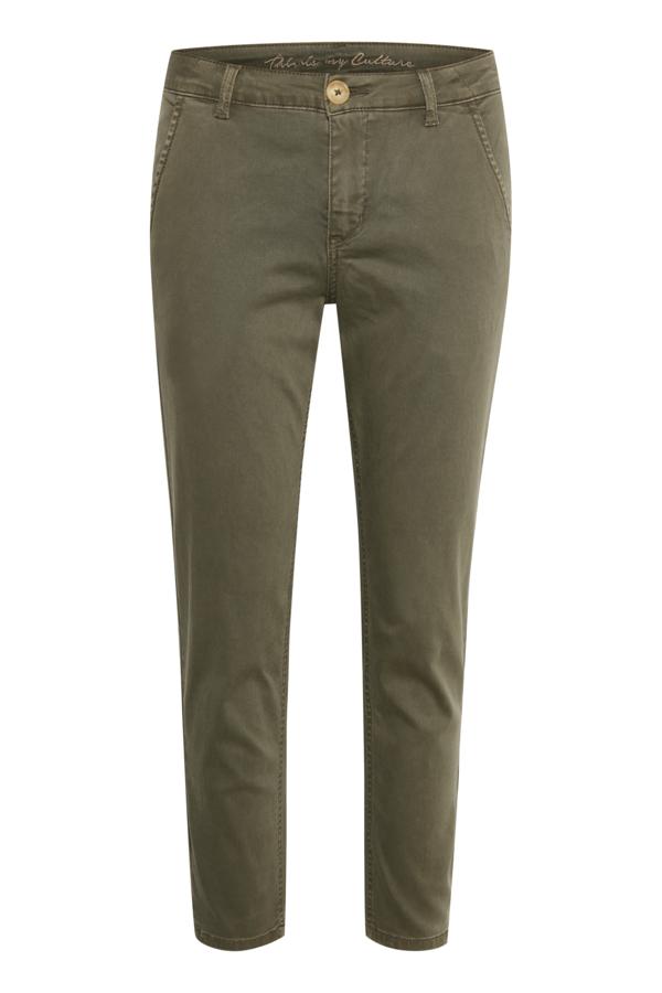 Grønn bukse fra Culture