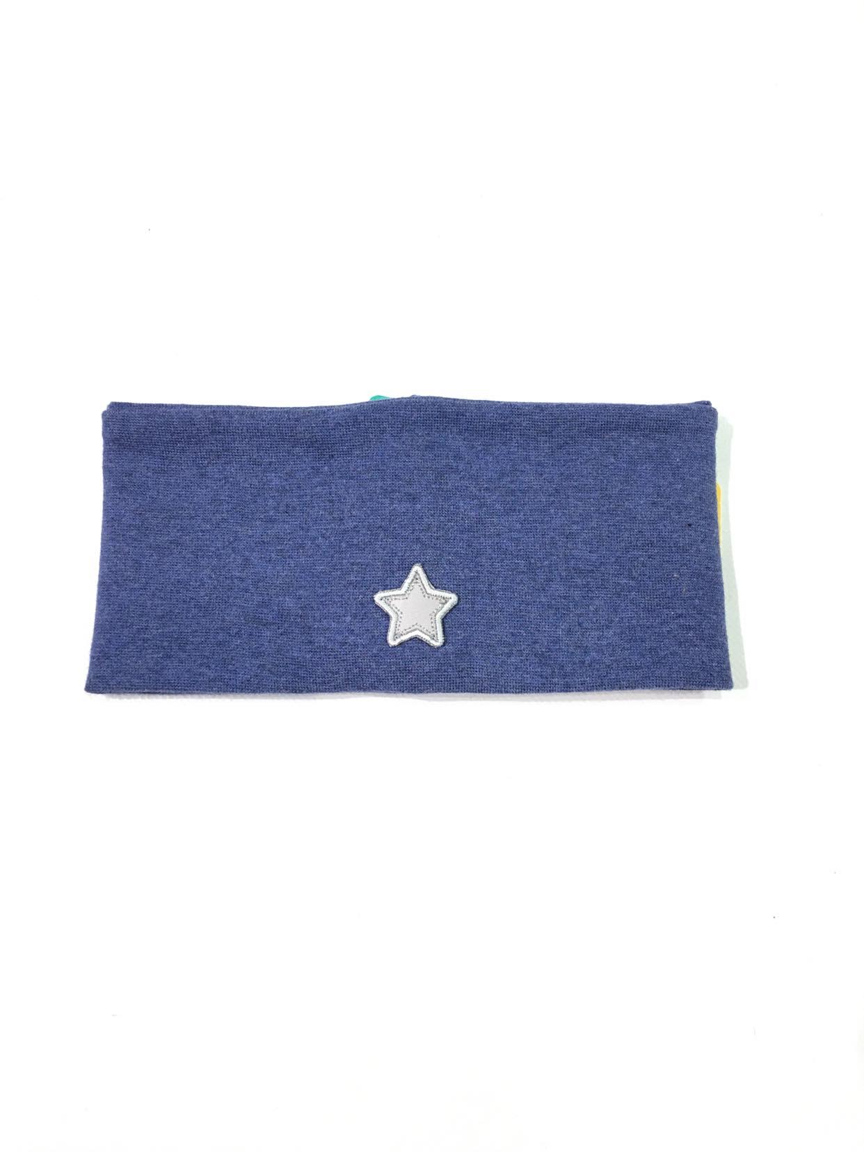 Pannebånd Kivat stjerne