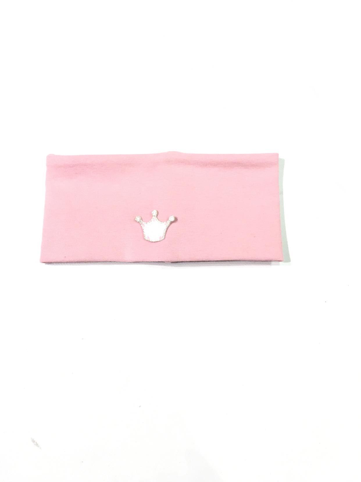 Kivat rosa ørevarmer jente