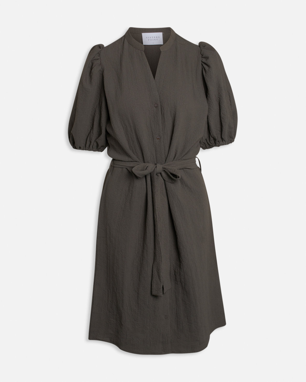 Sisters Point grønn kjole Varia