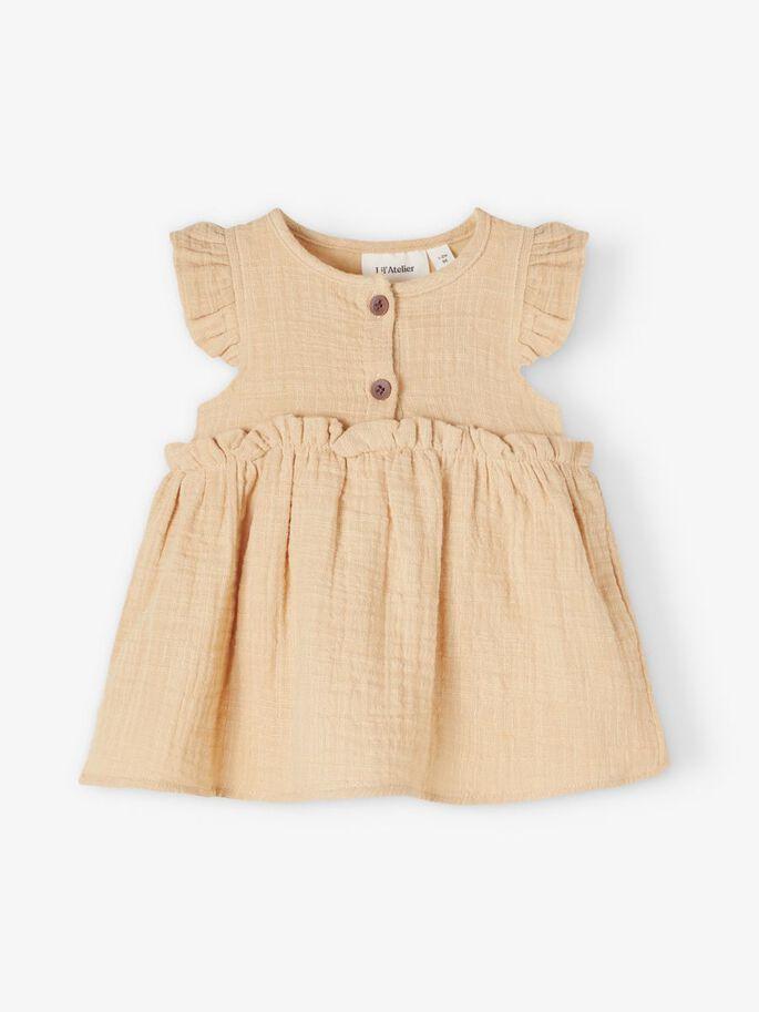 Kjole til baby Lil`Atelier