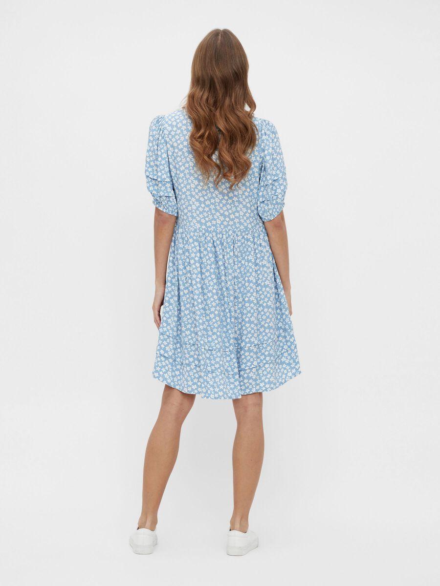 Lyseblå kjole fra Yas