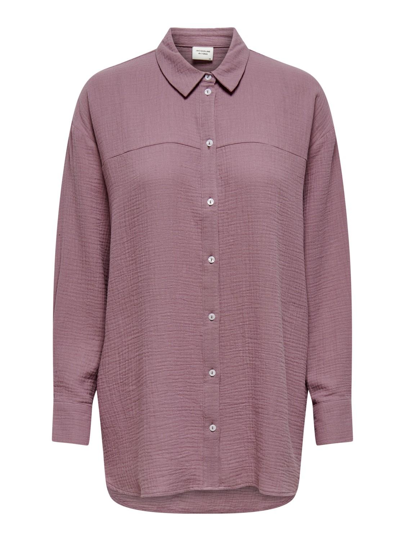 Rosa skjorte Jdy