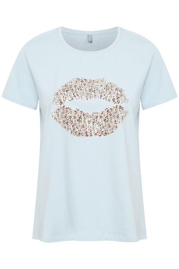 Culture t-skjorte Gith