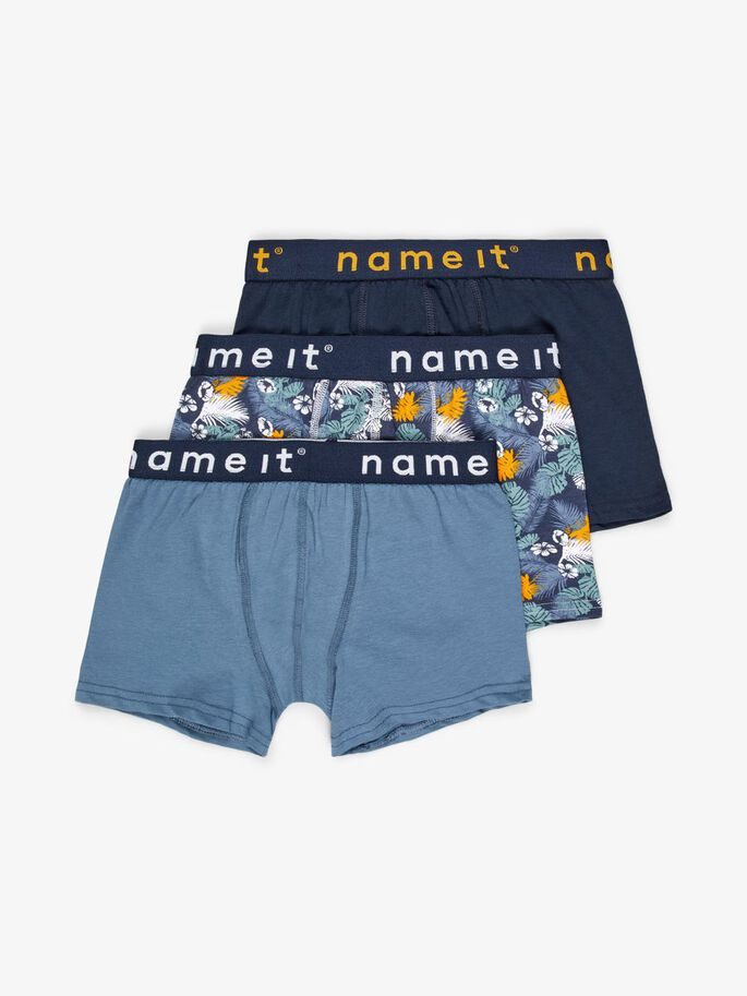 Boxershorts fra Name It