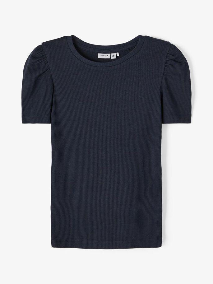 Mørke blå t-skjorte Kabexi