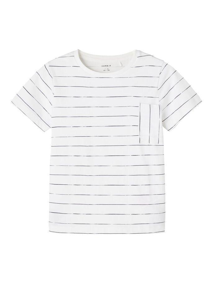 Name It t-skjorte Herluf