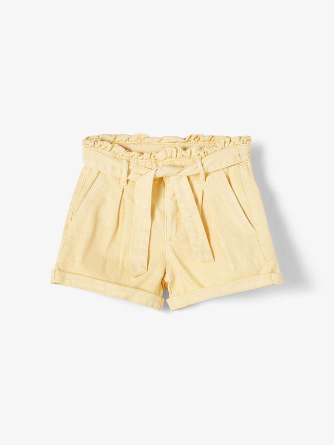 Gul shorts barn