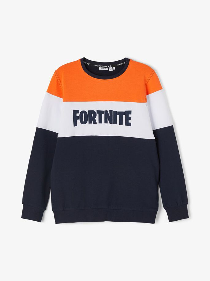Fortnite barneklær Name It