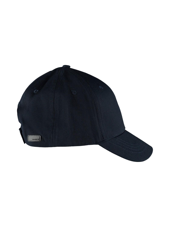 Mørke blå caps barn