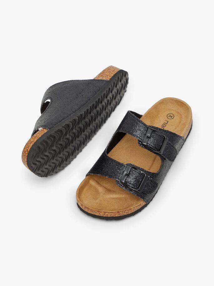 Sandaler til jente
