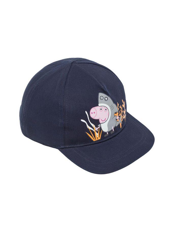 Name It caps Peppa Gris