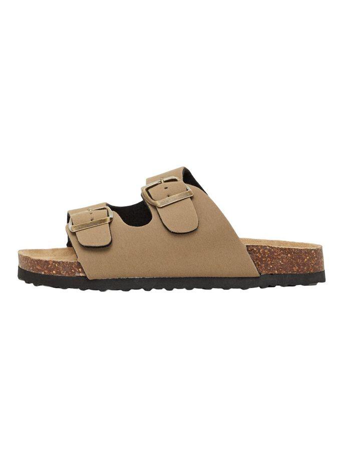 Brune sandaler barn