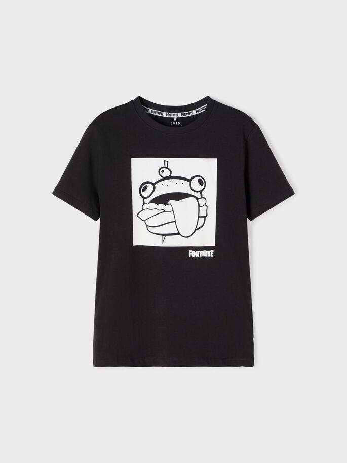 Name It t-skjorte Fortnite