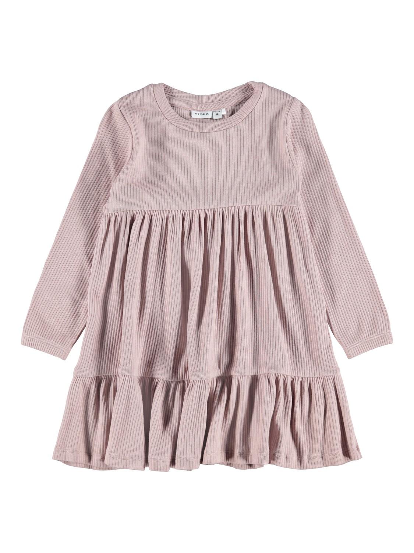 Rosa kjole Fabbi Name It
