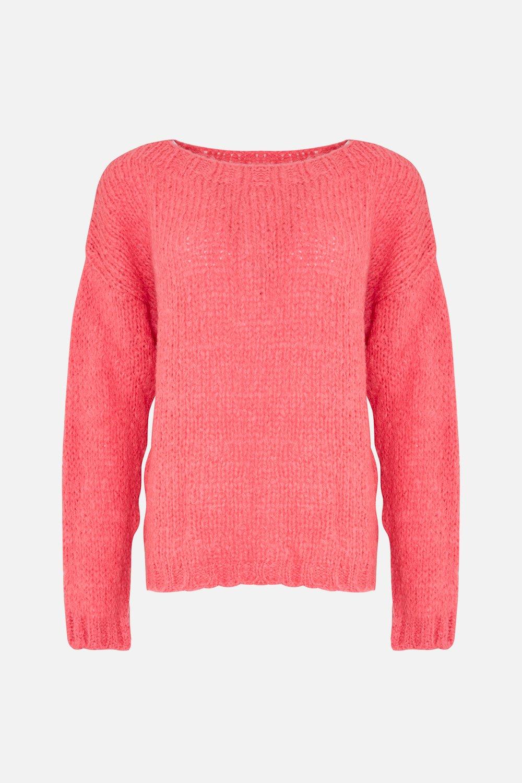 Noella genser rosa