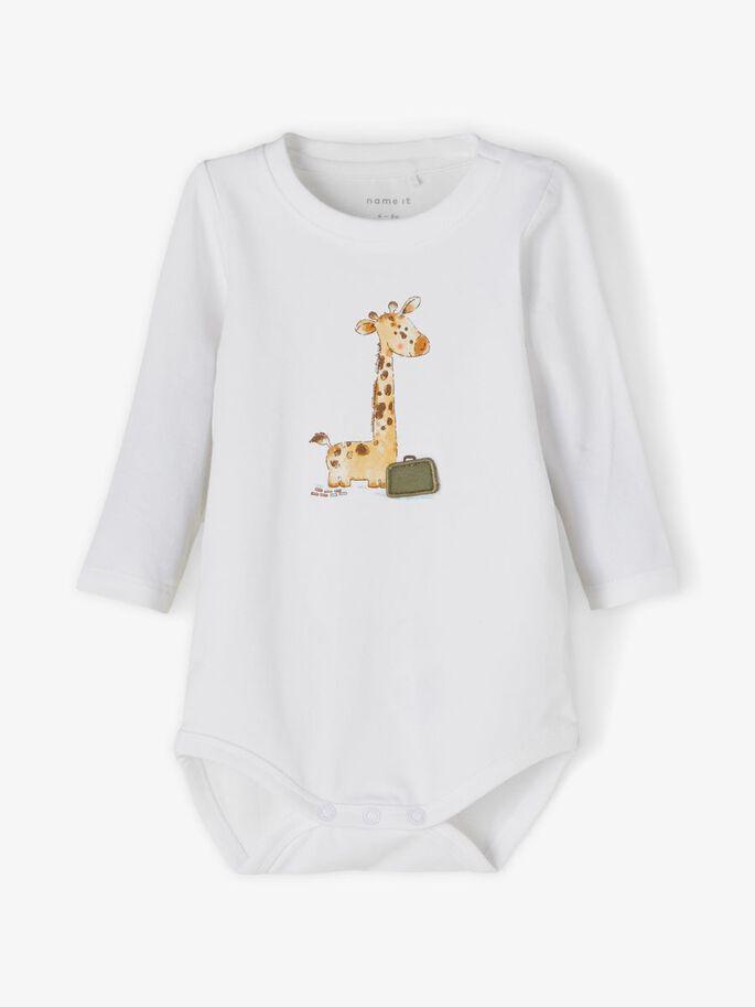 Name It body giraff
