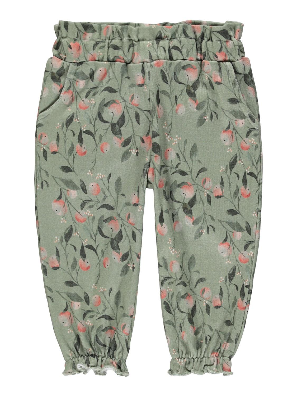 Grønn bukse Helena