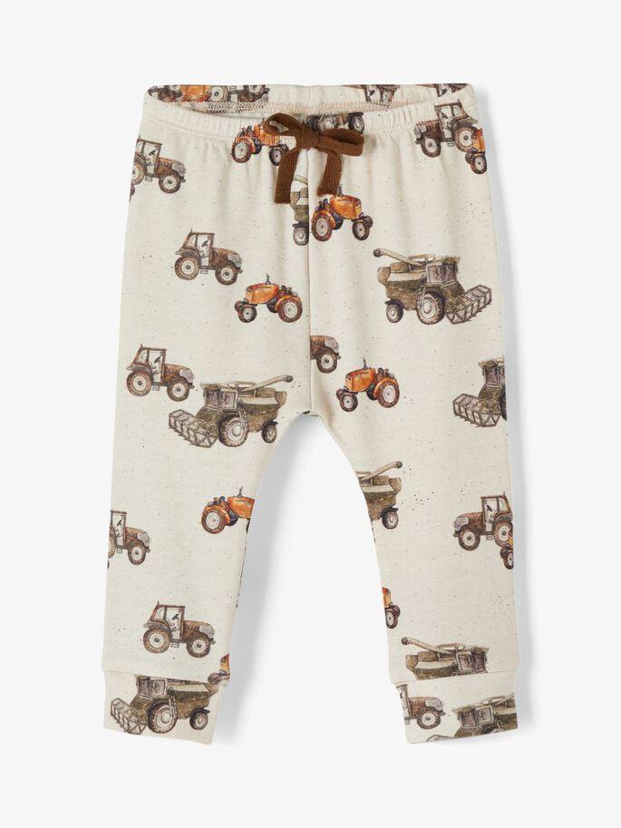 Bukse traktor baby