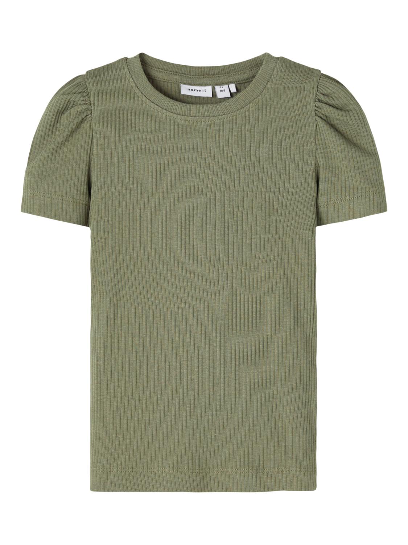 Grønn t-skjorte Hanilla