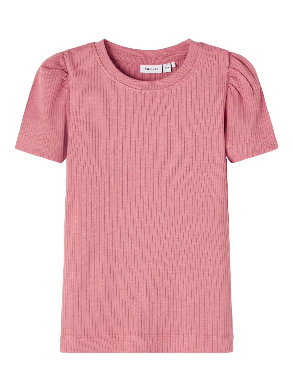 Rosa t-skjorte Hanilla