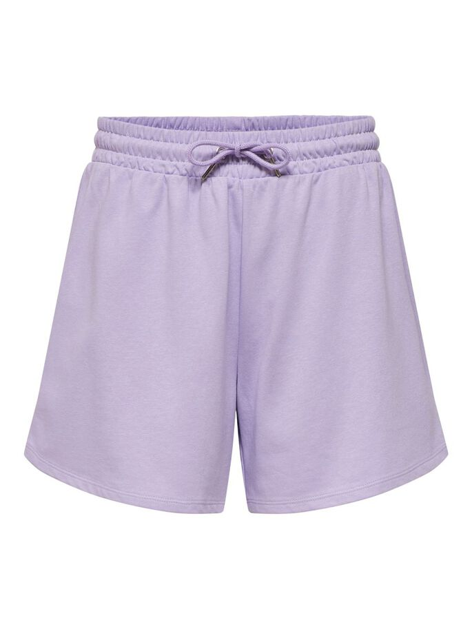 Lilla shorts Cindy