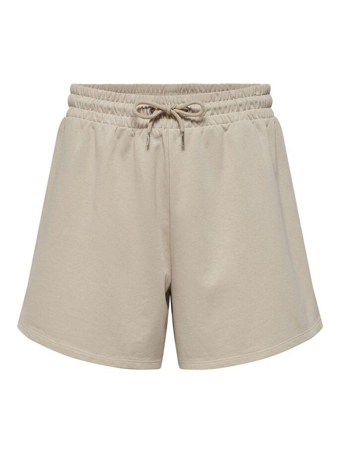 Beige shorts Jdy