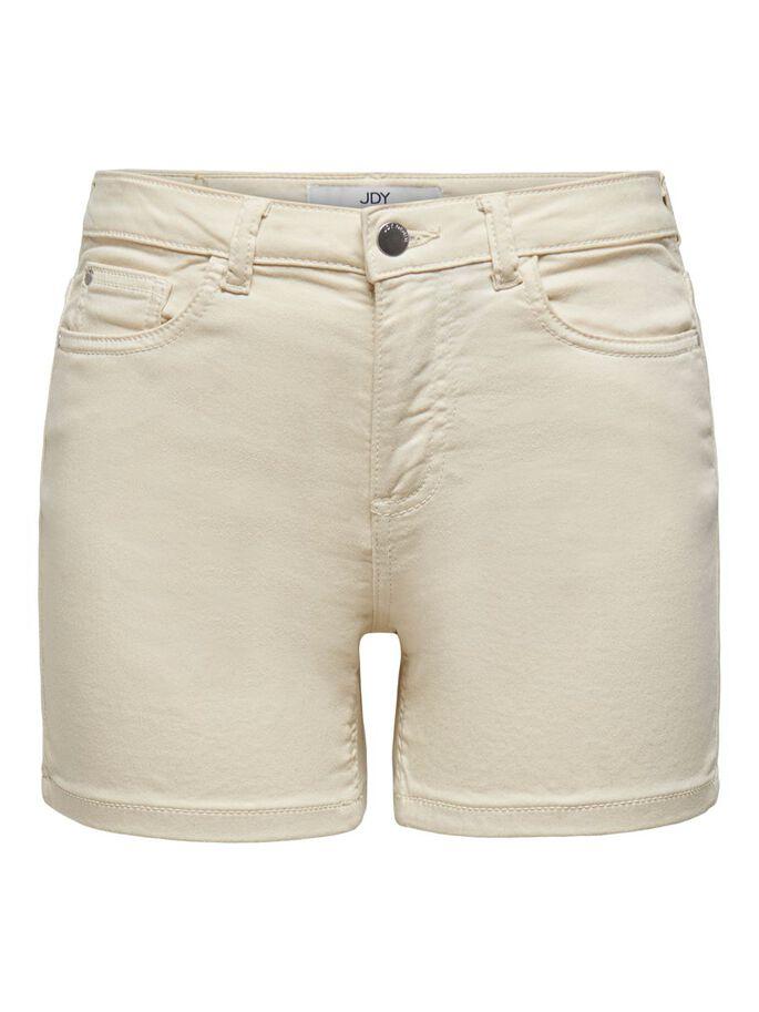 Jdy beige shorts
