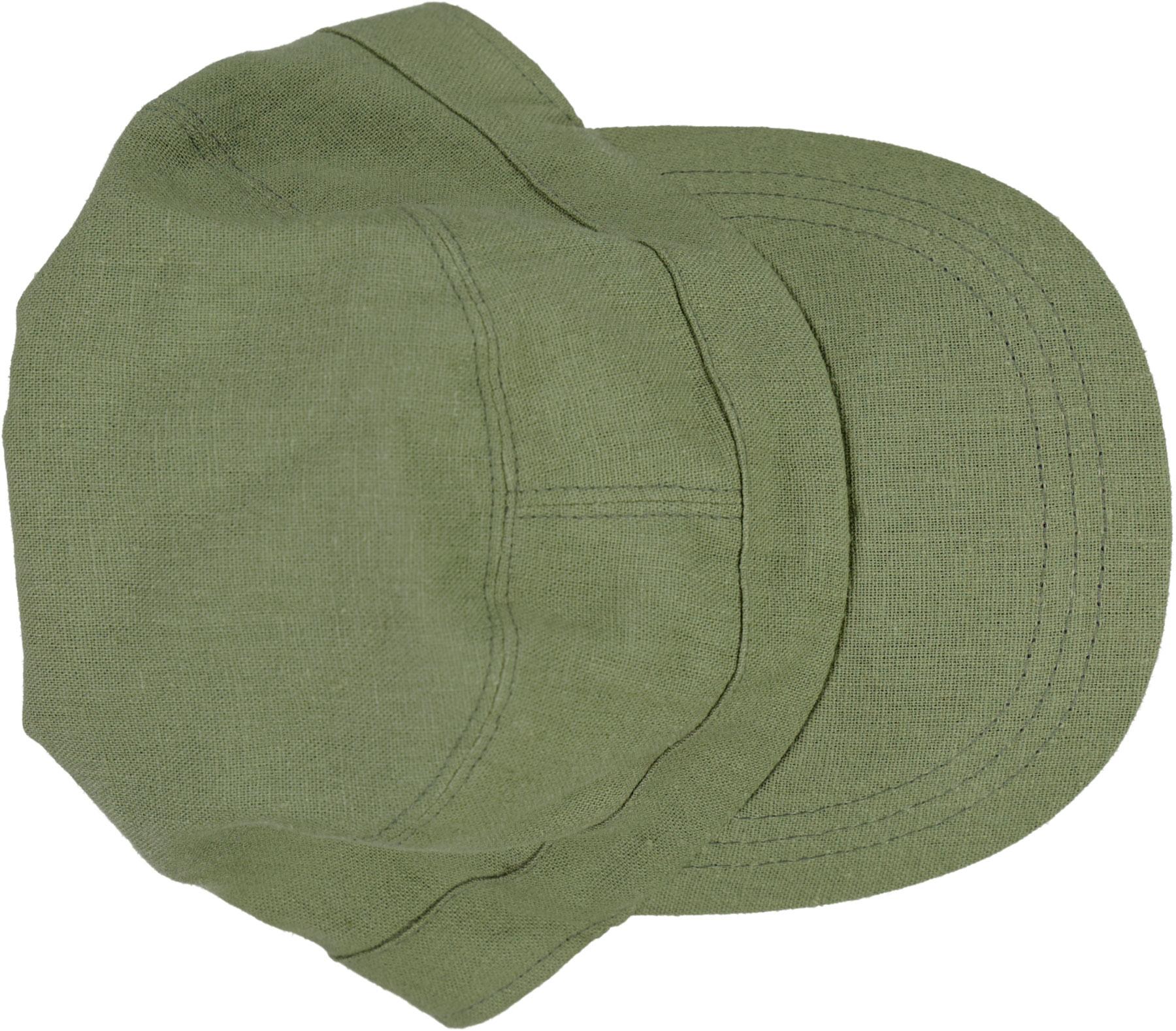 Grønn Emil caps