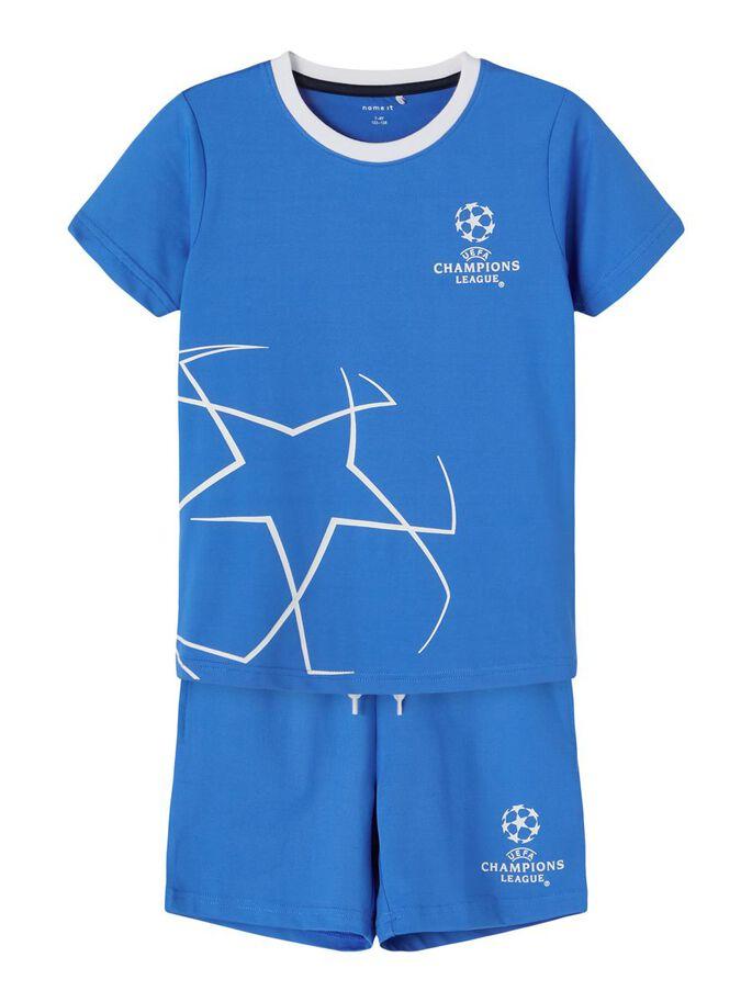 Fotballdrakt UEFA Champion League