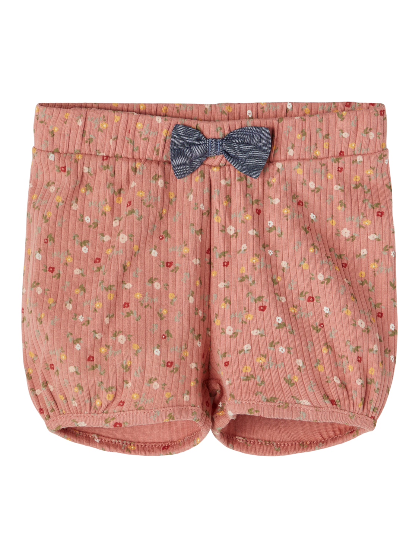 rosa shorts Janice