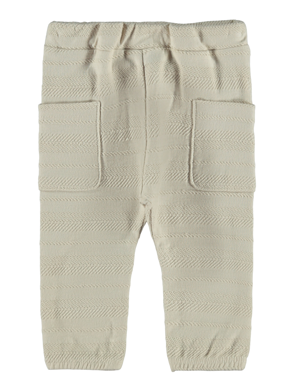 Beige bukse til baby