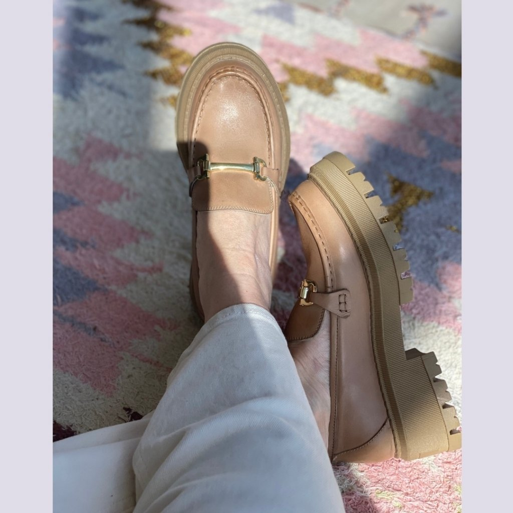 Moccasiner My Shoes