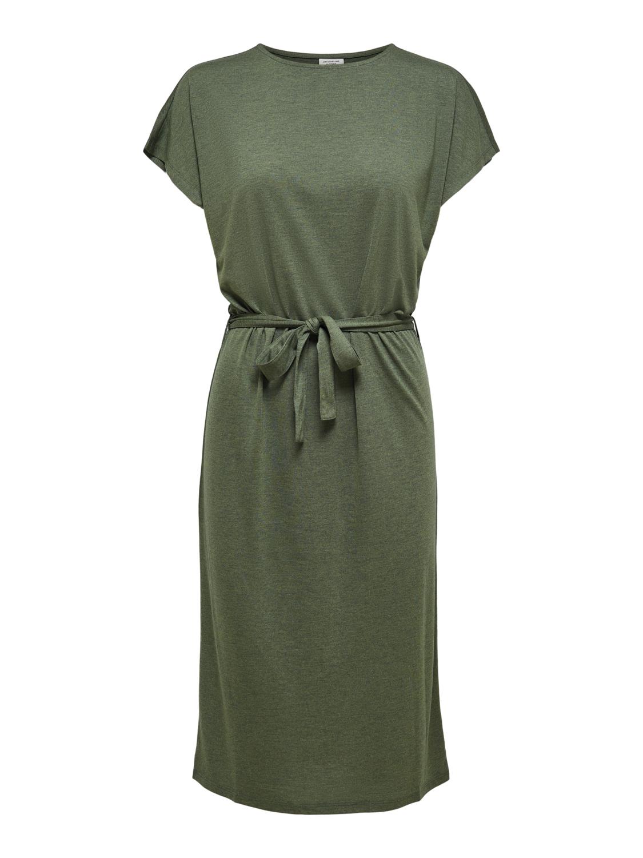 Sort kjole Jdy