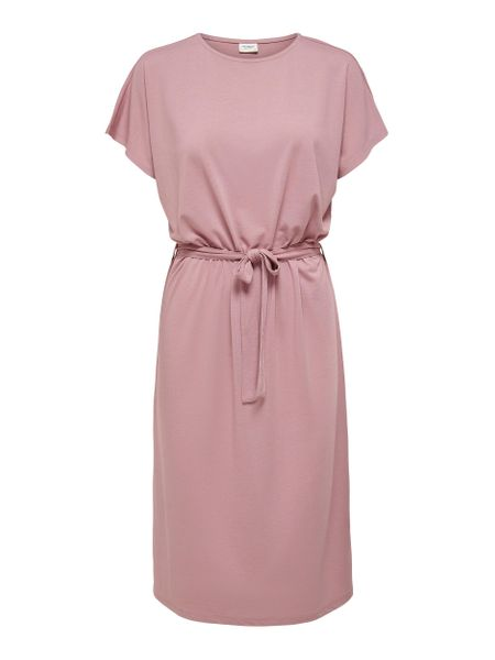 Rosa kjole Jdy