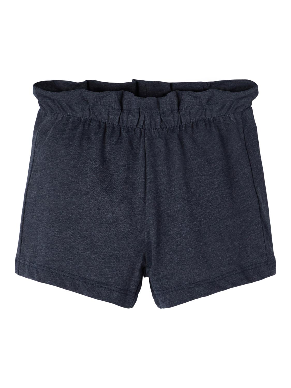 Blå shorts Valfona