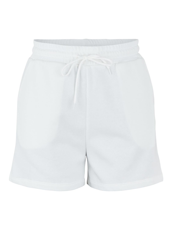 Hvit shorts Pieces