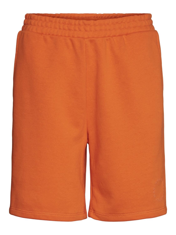 Noisy May oransje shorts – Noisy May oransje shorts Lupa – Mio Trend