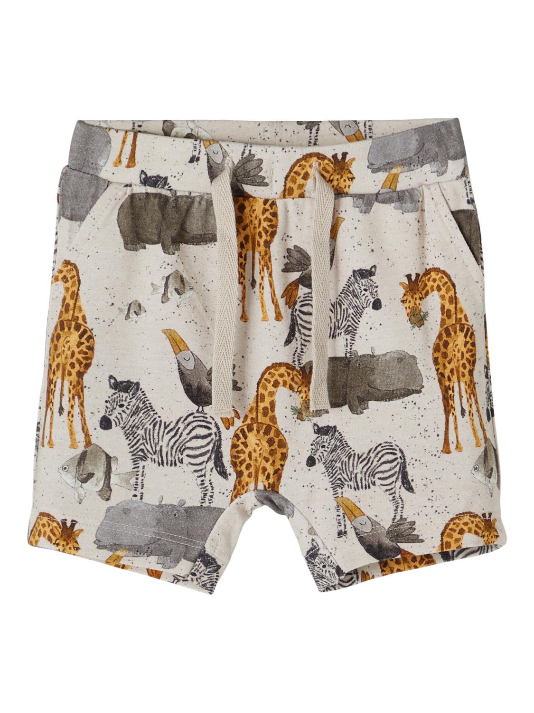 Shorts til baby Jelix