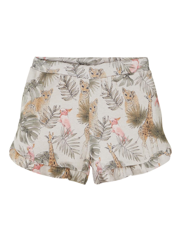 Beige shorts Janna