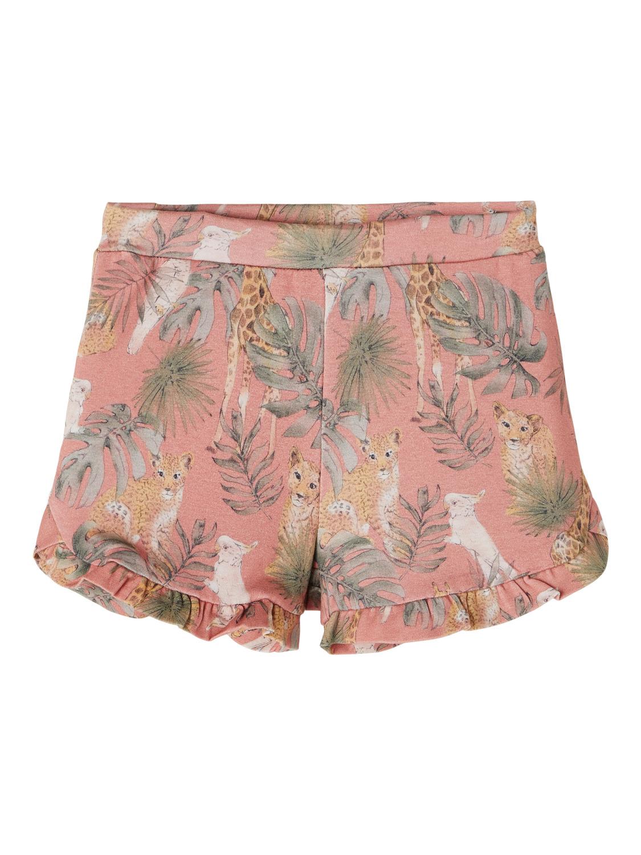Rosa shorts Janna