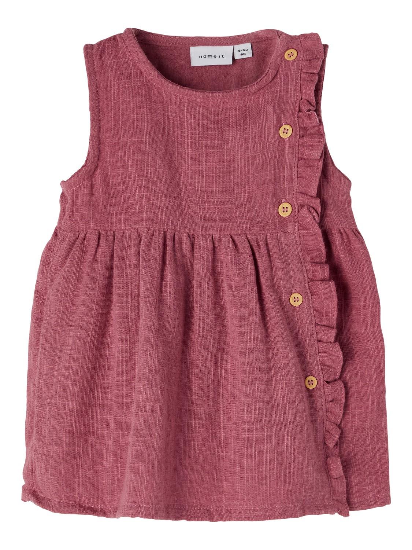 Name It kjole Lenelli