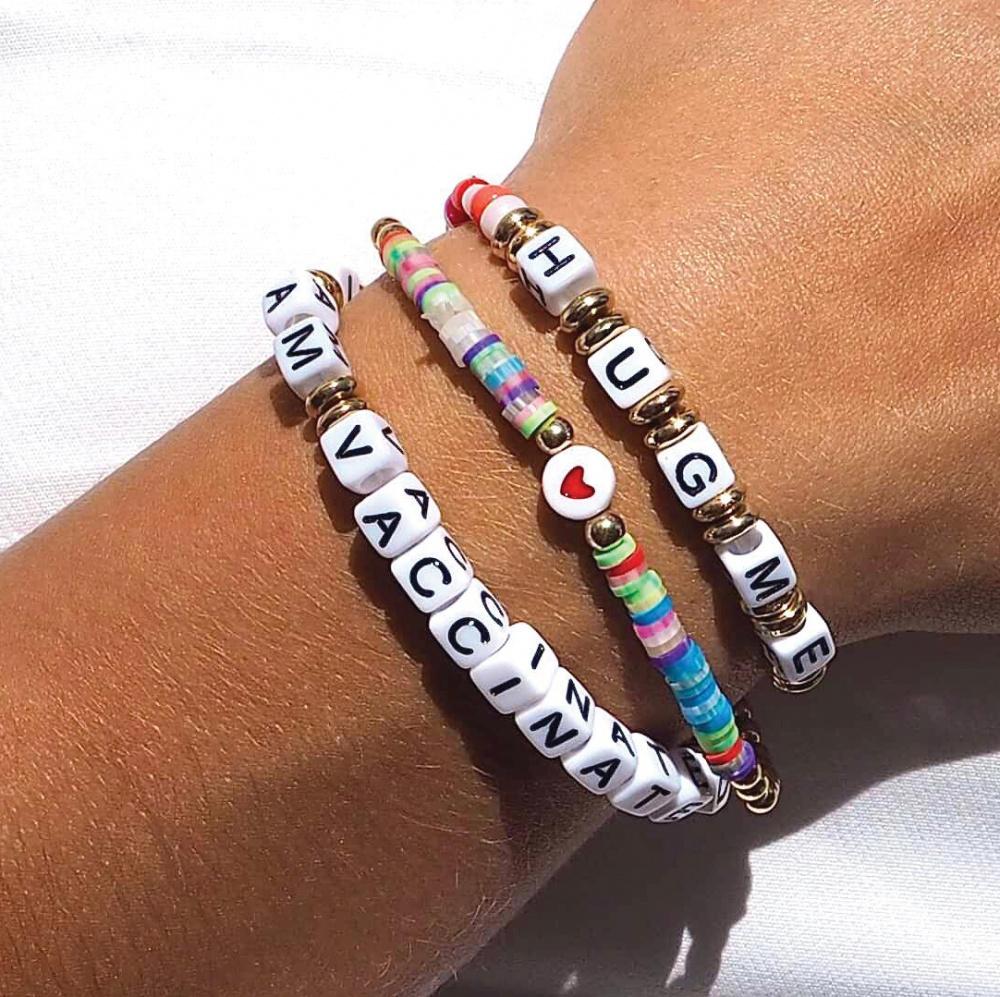 Hug Me armbånd