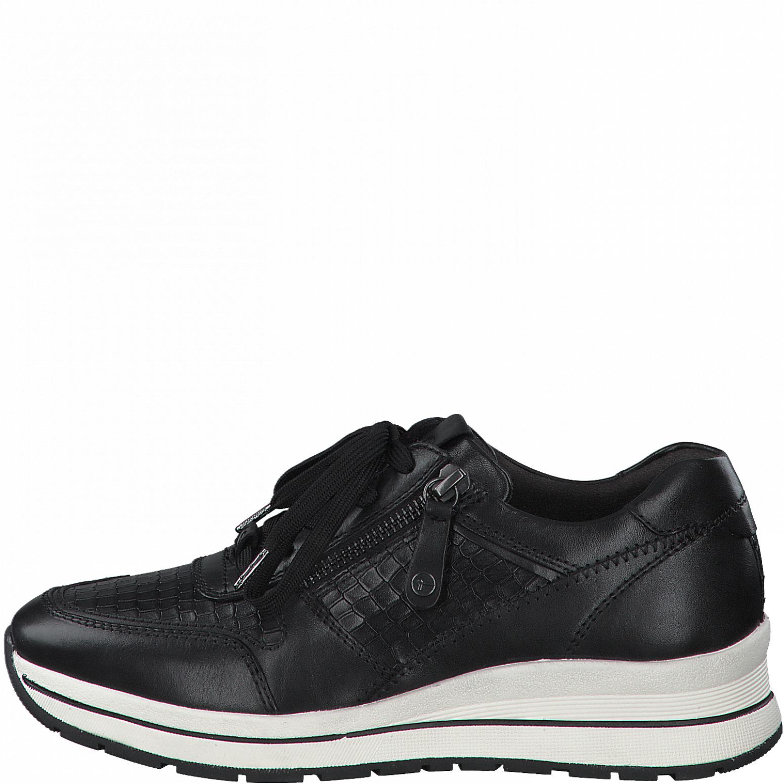 Tamaris sko svart