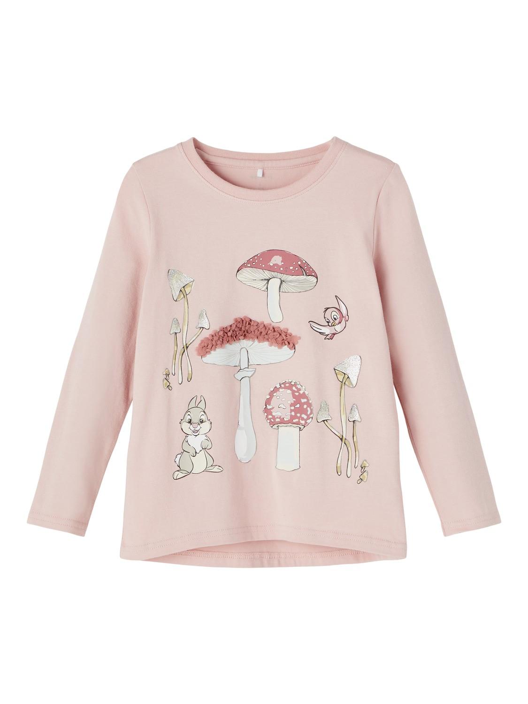 Rosa genser Trampe