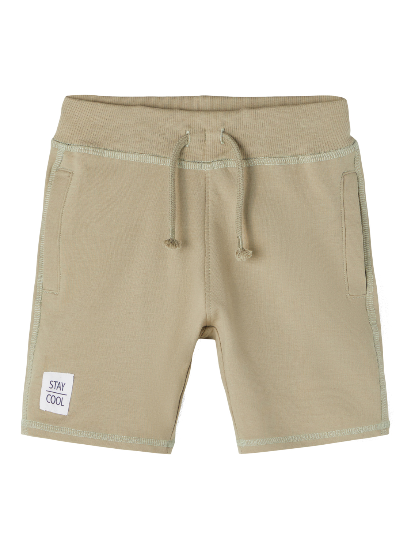 Grønn shorts James