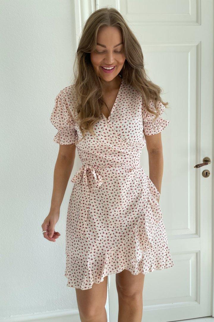 Naomi kjole By IC